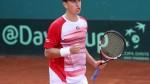 Perú volvió al Grupo I de la Zona Americana de Copa Davis - Noticias de copa davis