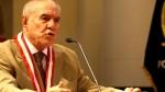 CNM abrirá proceso a Sala Penal presidida por Javier Villa Stein - Noticias de javier villa stein