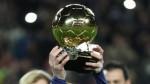 Balón de Oro cambia de formato para la elección del ganador - Noticias de france football