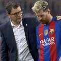 Messi sufrió rotura muscular y no jugará ante Perú por Eliminatorias