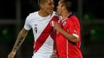 Gary Medel sería el gran ausente de Chile ante Perú por Eliminatorias - Noticias de diario el mercurio de chile