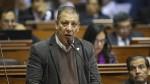 Arana: Gregorio Santos podría integrar el Frente Amplio si es inocente - Noticias de revista caretas