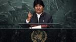 Chile: dichos de Evo Morales en ONU son falta de respeto a La Haya - Noticias de la haya