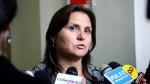 Ministra de Justicia se presentará hoy en la Comisión de Presupuesto - Noticias de marisol espinoza