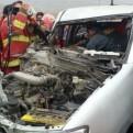 Independencia: un muerto dejó accidente vehicular en la Panamericana Norte