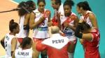 Perú perdió 3-0 ante República Dominicana en Copa Panamericana Sub 23 - Noticias de coliseo bonilla