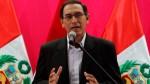 Martín Vizcarra asumirá la presidencia del Perú por viaje de PPK - Noticias de ricardo duran