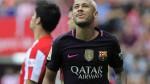 Barcelona goleó 5-0 al Sporting de Gijón por la Liga española - Noticias de neymar en barcelona