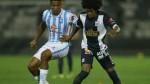 Alianza Lima no mejora y empató 0-0 con Alianza Atlético en Matute - Noticias de jaime huerta