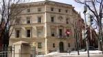 Designan nuevos embajadores peruanos en cinco países - Noticias de fernando rojas samanez