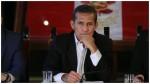 Ollanta Humala declarará en la Fiscalía por investigación a Nadine Heredia - Noticias de eduardo lavado