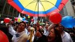 Firma de la Paz: así celebra Colombia un nuevo capítulo en su historia - Noticias de colombia