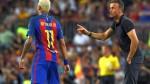 Barcelona mandará inédita alineación ante el Borussia M'Gladbach - Noticias de ivan rakitic