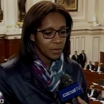 Juegos Panamericanos: Leyla Chihuán presentará citación a Luis Castañeda