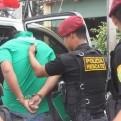 Los más buscados: capturan a sujeto acusado de asesinato en La Victoria