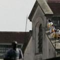 Brasil: 200 presos escapan tras motín en penal de Sao Paulo