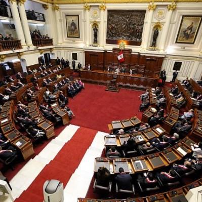 Congreso aprobó el pedido de facultades del Ejecutivo
