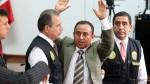 Gregorio Santos no asumirá el cargo de gobernador regional de Cajamarca - Noticias de porfirio medina