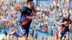 Municipal venció 2-0 a Sporting Cristal en el Alberto Gallardo - Noticias de sergio gallardo