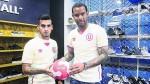 Carlos Cáceda y Miguel Trauco fueron convocados a la selección peruana - Noticias de miguel trauco