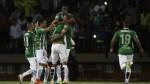 Atlético Nacional avanzó a cuartos de final de la Copa Sudamericana - Noticias de daniel bocanegra