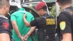 Los más buscados: capturan a sujeto acusado de asesinato en La Victoria - Noticias de antonio zapata