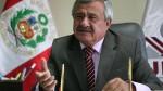 Távara pidió al Congreso aprobar normas de reforma electoral - Noticias de francisco tavara
