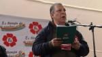 Arana: Facultades para reactivar la economía favorecen a grandes empresas - Noticias de siamesas