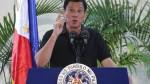Presidente de Filipinas se compara con Hitler - Noticias de esto es guerra