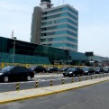 Callao: realizan operativos contra taxis no registrados en el aeropuerto