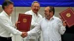 """Colombia votó """"No"""" a pacto de paz con las FARC - Noticias de juan ma"""