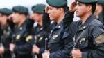 Policía habría pagado sobreprecio de hasta 232% por explosivos - Noticias de oci