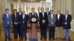 """Santos tras triunfo del NO: """"No me rendiré y seguiré buscando la paz"""" en Colombia - Noticias de juan ma"""