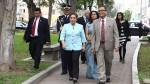 Luz Salgado: No solo el fujimorismo ha criticado la gestión de Saavedra - Noticias de luz saavedra