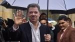 Santos abre diálogo nacional de paz para terminar conflicto con FARC - Noticias de armando villegas