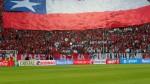 FIFA sancionó a Chile: no podrá jugar ante Venezuela en el Nacional - Noticias de mundial 2018