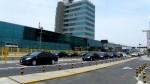 Callao: realizan operativos contra taxis no registrados en el aeropuerto - Noticias de aeropuerto jorge chávez
