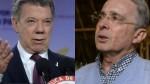 Conflicto con las FARC: Santos se reunirá mañana con Uribe - Noticias de juan ma