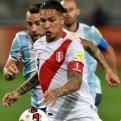 Perú igualó 2-2 con Argentina por las Eliminatorias a Rusia 2018