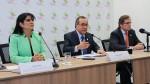 Saavedra: Un pedido de interpelación es parte del proceso democrático - Noticias de maranguita