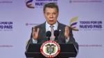 Santos limita cese al fuego con FARC hasta el 31 de octubre - Noticias de juan ma