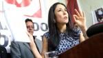 Nadine Heredia cuestiona la creación de oficina para Nancy Lange - Noticias de nancy lee