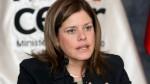 Mercedes Aráoz se encargará del despacho de la presidencia de la República - Noticias de nancy lee
