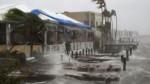 Huracán Matthew deja primera víctima fatal en Florida - Noticias de roger milla