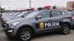 Compra de patrulleros: informe asegura que vehículos sí pueden ser usados - Noticias de huaycos