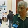 Baella: Investigación sobre construcción de mausoleo en Comas sigue en curso