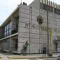Lince: municipio será mediador en caso de viviendas dañadas por construcción