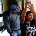 Chiclayo: detienen a policía acusado de agredir a una mujer