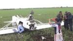 Cajamarca: tres personas murieron tras caída de avioneta en Uchuquinua - Noticias de carlos tacuri
