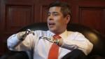 """Galarreta lamentó """"problemas de lobbies"""" en el gobierno de PPK - Noticias de luis galarreta"""